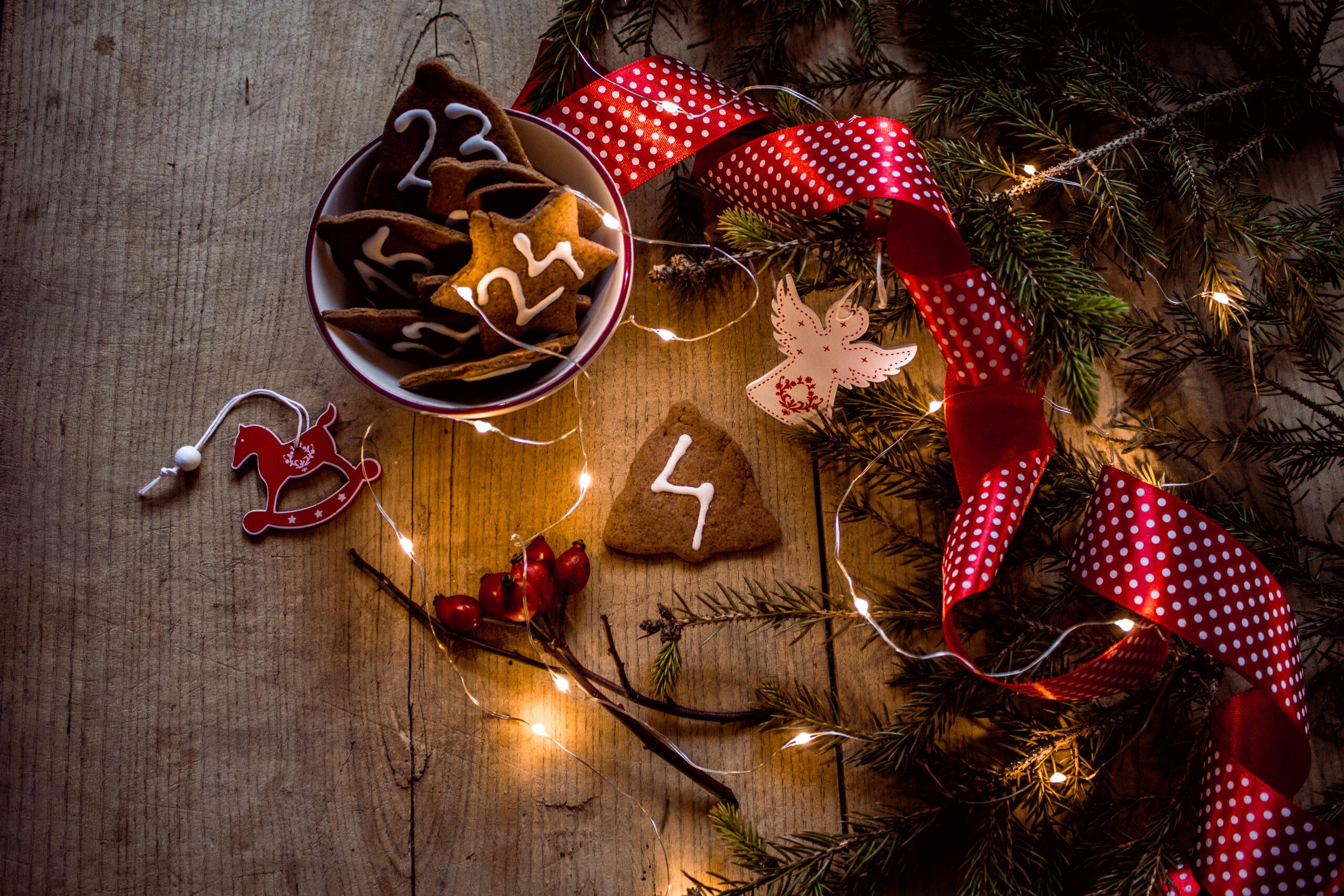 MAGICZNY GRUDZIEŃ: #4 – Książki świąteczne dla dzieci, część I.