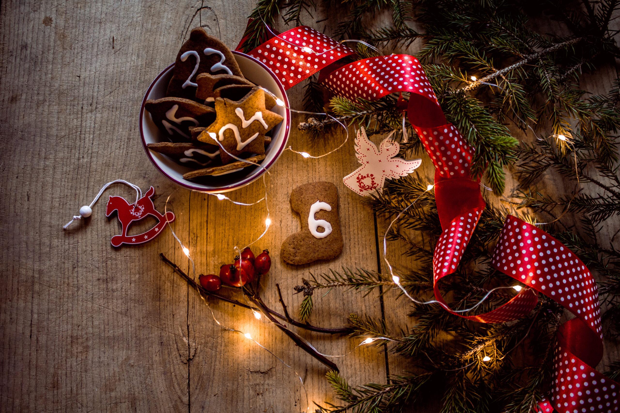 MAGICZNY GRUDZIEŃ: #6 – Świąteczny tydzień I