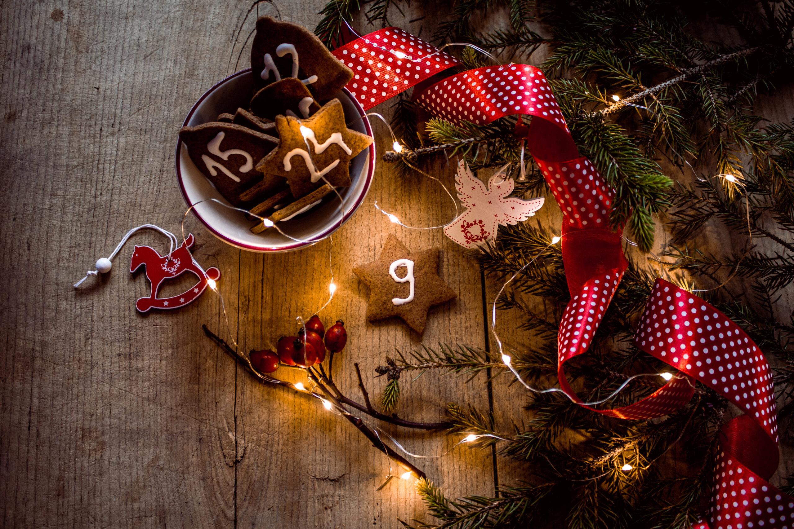 MAGICZNY GRUDZIEŃ: #9 – Książki świąteczne dla dzieci, część II.