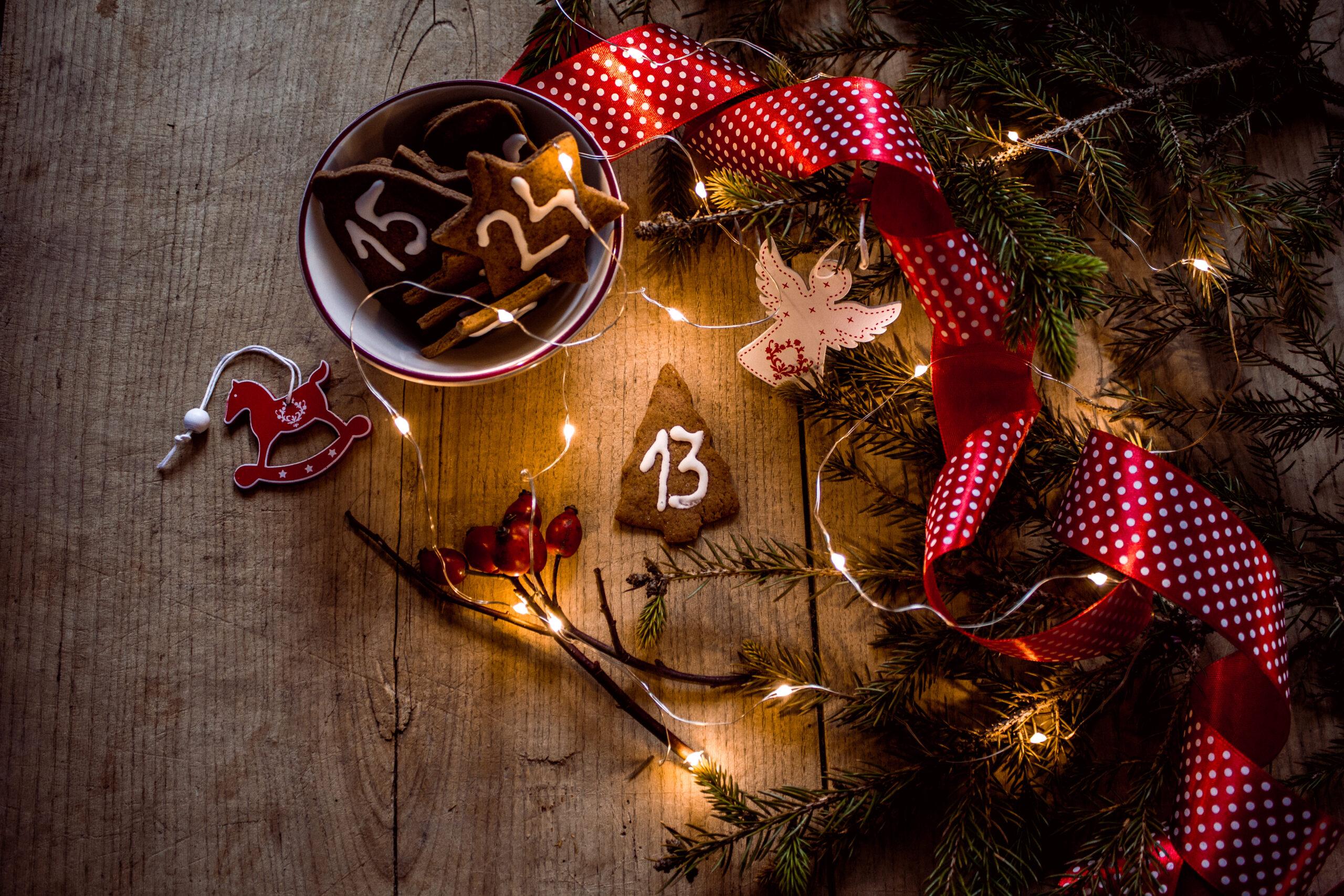 MAGICZNY GRUDZIEŃ: #13 – Świąteczny tydzień II.