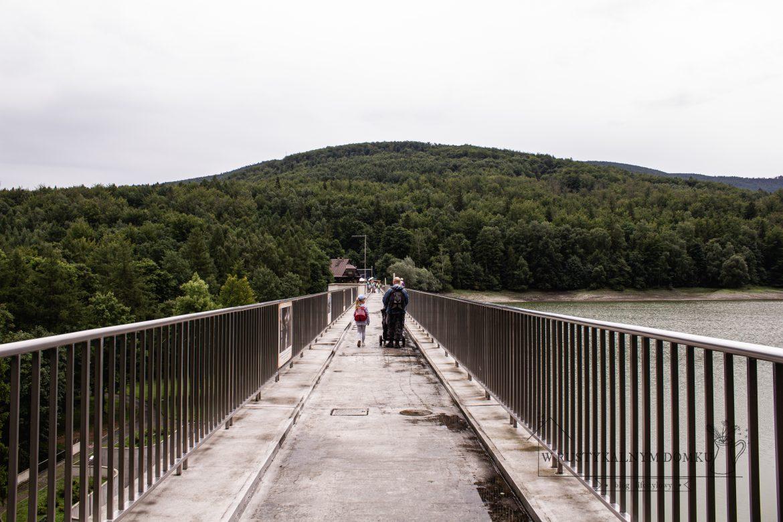 Odkrywamy-Śląsk. Zapora w Wapienicy-dzień otwarty.