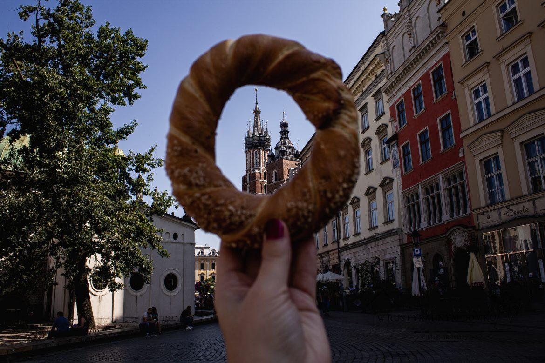 Odkrywamy- Małopolska. Kraków w moim obiektywie..